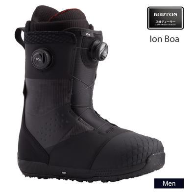 早期予約 2021 BURTON バートン ION BOA アイオンボア スノーボード ブーツ メンズ