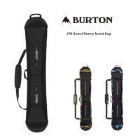 20-21 BURTON バートン JPN Board Sleeve Board Bag ソールカバー 140cm ボードバック バック スノーボード ケース【JSBCスノータウン】