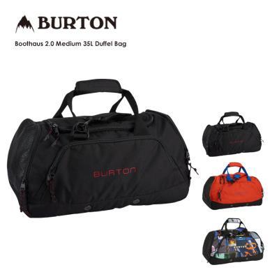 20-21 BURTON バートン Boothaus 2.0 Medium 35L Duffel Bag ダッフルバック メンズ レディース ユニセックス キッズ 【JSBCスノータウン】