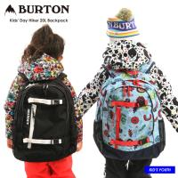 20-21 BURTON バートン Kids' Day Hiker 20L Backpack キッズ バックパック デイバック リュック 子供用  通学 【JSBCスノータウン】