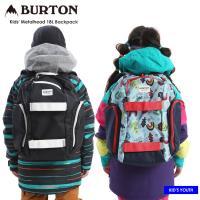 20-21 BURTON バートン Kids' Metalhead 18L Backpack キッズ バックパック デイバック リュック 子供用  通学 【JSBCスノータウン】