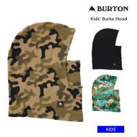 21-22 BURTON バートン キッズ フード Kids' Burke Hood キッズ 子供 保温 フリース素材
